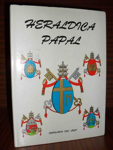 HER�LDICA PAPAL